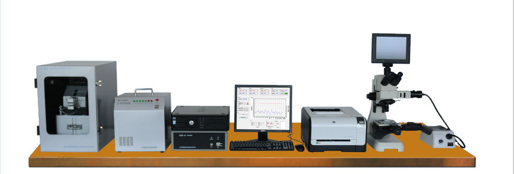 高频往复试验机(HFRR)在国内的一些现状